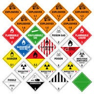 Gefahrguteinsatz >> Austritt gasförmiger Gefahrstoffe