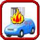 Brandeinsatz >> LKW / PKW / Zweiräder