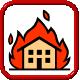 Brandeinsatz >> Nebengebäude / Gartenhaus / Schuppen